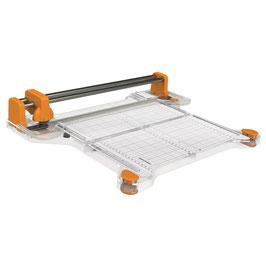 Fiskars - Procision Paper Trimmer 30 cm* Der Mecedes unter den Schneidemaschinen*!