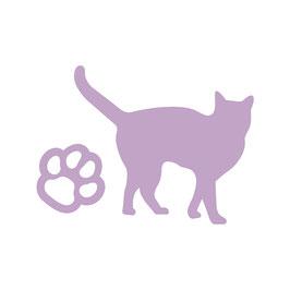 Dovecraft Stanzschablone/Die *Cat*!