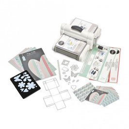 Sizzix Big Shot Plus Starter Kit
