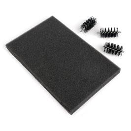 Ersatzbürste für * Sizzix Brush Rollers & Foam Pad*