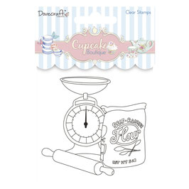 Clear-Stamp *Cupcake Boutique*!