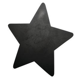 Aufsteller *Holz Tafel Stern*, 25cm