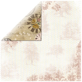 BoBunny Scrapbookingpapier Serie *Provence*