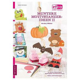 Muntere Motivstanzen-Ideen 2 / Herbst/Winter