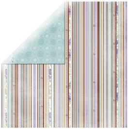 BoBunny Scrapbookingpapier *Penny Emporium Mercantile*