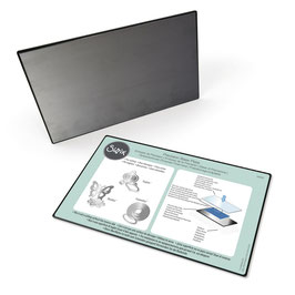 Sizzix *Precision Base Plate* Präzisionsplatte