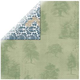 BoBunny Scrapbookingpapier Serie *Provence Breathtaking*