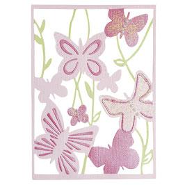 Sizzix Thinlits Schablone *Spring Garden*