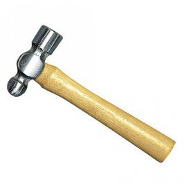 Eyelet-Hammer mit Holzgriff