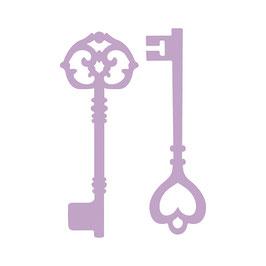 Dovecraft Stanzschablone/Die *Keys*!