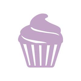 Dovecraft Stanzschablone/Die *Cupcake*!