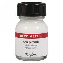 Deco-Metall-Anlegemilch