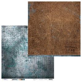 Designerpapier *Industrie 2.0 09*
