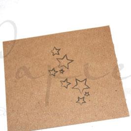 Stempel * Sternenreigen*