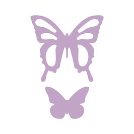Dovecraft Stanzschablone/Die *Butterflies*!