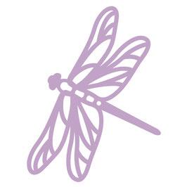 Dovecraft Stanzschablone/Die * Dragonfly*