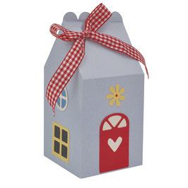 Sizzix Thinlits Set  *My Little House*!
