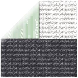 KaiserCraft Scrapbookingpapier Serie *Daydreamer* Stargaze