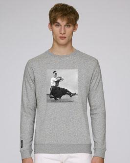 """""""Pistol"""" sweater sale"""