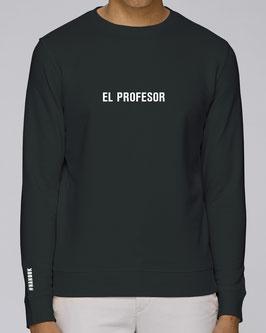 """""""EL PROFESOR"""" SALE"""
