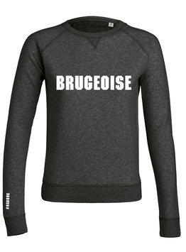 """BRUGEOISE CLASSIC CITY"" SWEATER"