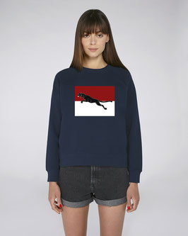 """""""PANTHER"""" SWEATER 79€"""