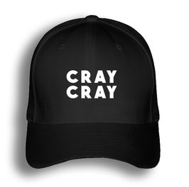 """""""CRAY CRAY"""" CAP"""