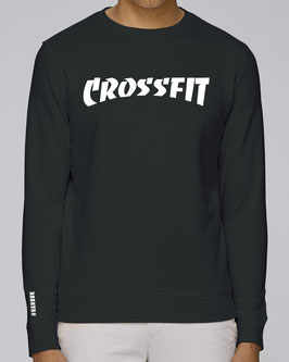 """CROSSFIT"" SWEATER"