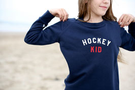 """HOCKEY KID"" SWEATER"