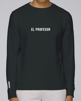 """EL PROFESOR"" SWEATER 75€"