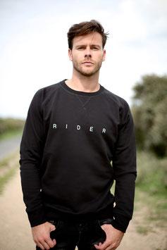 """RIDER"" SWEATER"