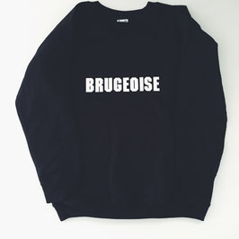 """BRUGEOISE"" SWEATER"