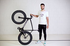 """CYCLING MAN""  TSHIRT"