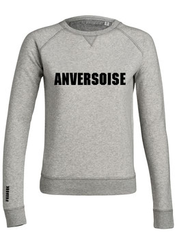 """ANVERSOISE NEW CITY"" SWEATER"