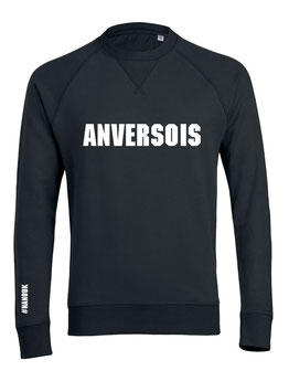 """ANVERSOIS CLASSIC CITY"" SWEATER"