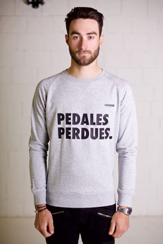"""PEDALES PERDUES"" SWEATER"