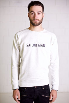 """SAILORMAN' SWEATER"