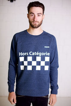 """HORS CATEGORIE"" SWEATER"