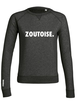 """ZOUTOISE NEW CITY"" SWEATER"