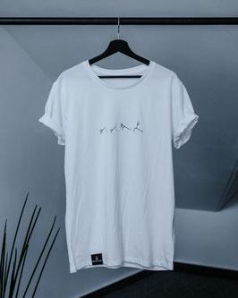 Asanas |T-shirt