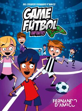 Game Fútbol 1 Infinito