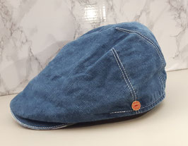 Mayser Simon Stoffcap Flatcap