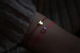 'VALENTINE'  Armband