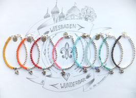 'WIESBADEN WUNDERBAR' Armband