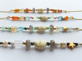 'BUDDHAS FINEST' Armband