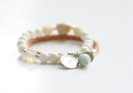 'BUDDHA LOVE' Armband