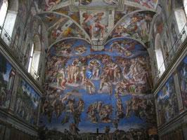Vatikanische Museen mit Führung