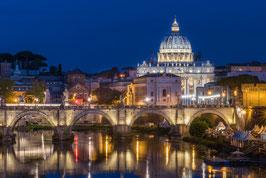 Führung durch den Petersdom