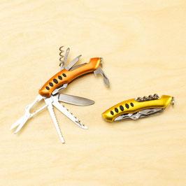 Taschenmesser mit vielen Funktionen