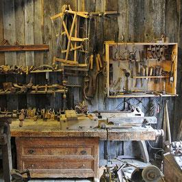 Beratung Werkstatteinrichtung vor Ort
